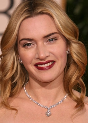 Kate Winslet is an Academy Award, Golden Globe and Emmy Award nominated British actress. She has played a wide range of characters, but is best known for her roles in <i>Titanic</i>, <i>Eternal Sunshine of the Spotless Mind</i> and <i>Finding Neverland</i>.