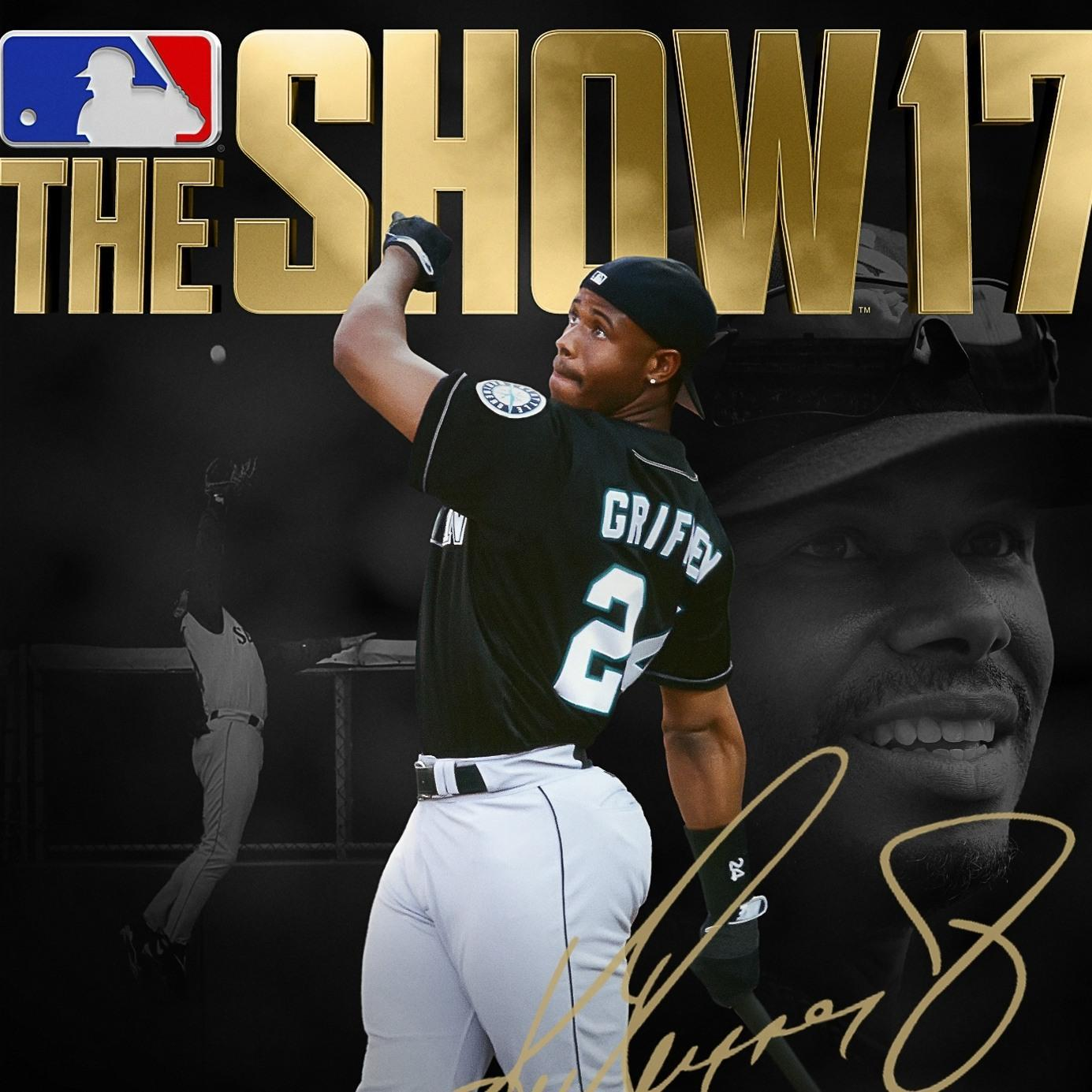 Swing for the fences in the 2017 edition of the popular baseball franchise MLB The Show 17.