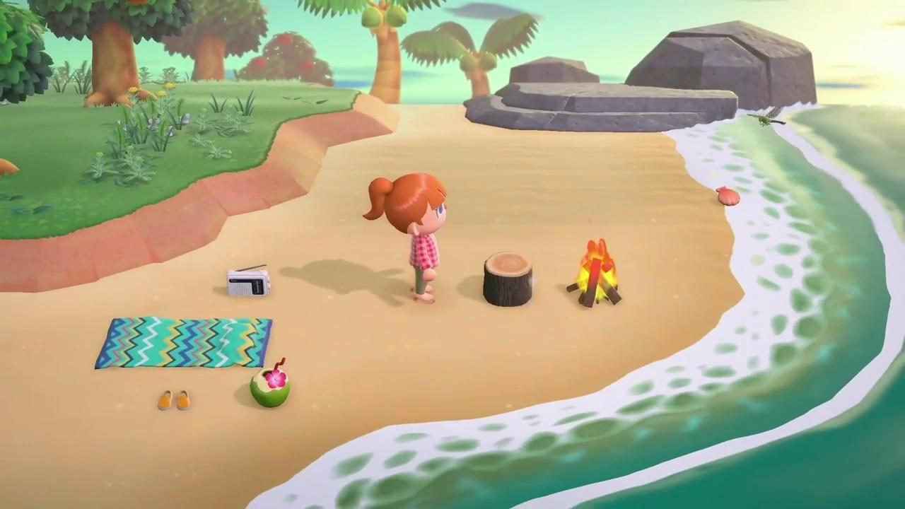 "<b>Animal Crossing: New Horizons</b><br /> <br /> Release Date: March 20 | Platform(s): Switch<br /> <br /> Animal Crossing returns in March with New Horizons, the series' first mainline release since New Leaf in 2013. Like Doom, New Horizons was initially slated for 2019, but was pushed by Nintendo to ""ensure the game is the best it can be."""