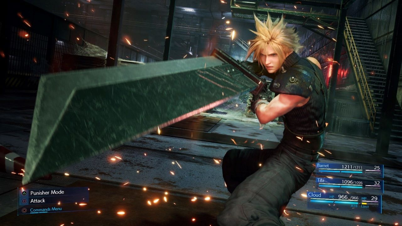 <b>Final Fantasy VII Remake - Release Date: March 3, 2020</b><br /> The return to Midgar has been in the works for a very, very long time. Originally announced back at E3 2015, Final Fantasy VII Remake changed development hands and restarted from scratch before it was re-revealed earlier this year. Besides the obvious graphical upgrade, Sony promises FF7 Remake will expand the story of Midgar, taking us deeper into the lore and characters than the 1997 PS1 original. Additionally, FF7 Remake's combat system has been updated for the modern generation, adopting a FFXV-style real-time action system. But, for old-school purists, Square-Enix will also include a classic battle mode. Note that the March 3 release date isn't for the entire thing, though: because it's such a large undertaking, this remake will be delivered in an episodic format. But, don't worry, the second part has already begun development, so hopefully we won't have to wait another 20 years to continue our adventure.