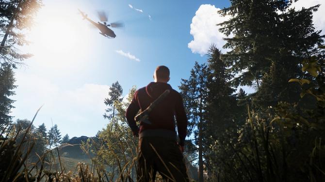 开放世界生存游戏《Rust》的主机版宣布延期上线