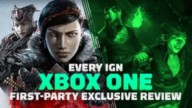 Every Xbox One First-Party Review (连续播放 Flight)