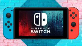 NINTENDO SWITCH 测评 (评测 Nintendo Switch)